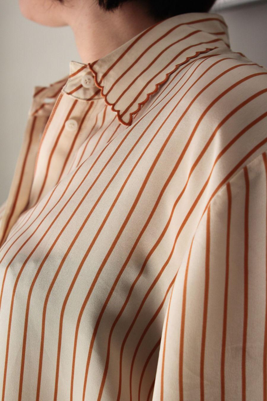 Acquistare abbigliamento vintage
